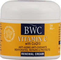 VIT C RENEWAL CREAM 2 OZ