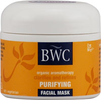 SKIN PURIFYING FACIAL MASK   2 OZ