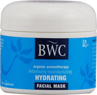 FACIAL MASK HYDRATING 2 OZ