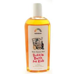 BUBBLE BATH FOR KIDS,BERY 12 OZ