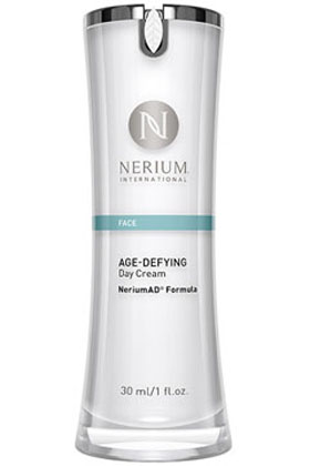 AGE-DEFYING DAY  CREAM 1 OZ
