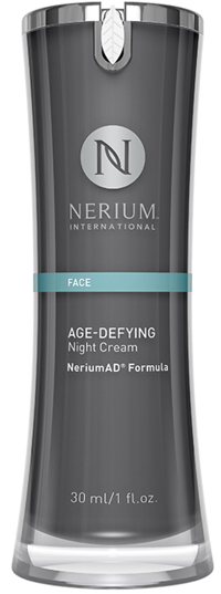 AGE-DEFYING NIGHT  CREAM 1 OZ