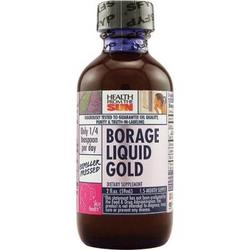 BORAGE OIL LIQ 2OZ