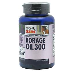 BORAGE OIL 300 CAPS 60