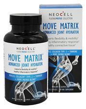 MOVE MATRIX ADVANCED JOINT HYDRATOR  150 CAPSULE