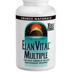 ELAN VITAL MULTIPLE 60 TABS