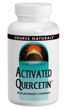 ACTIVATED QUERCETIN 200 TABS