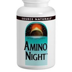 AMINO NIGHT 60 TABS