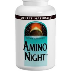 AMINO NIGHT 240 TABS