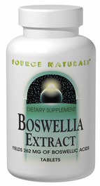 BOSWELLA EXTRACT 50 TABS