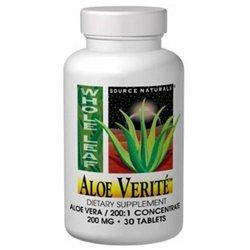 ALOE VITÀL ORGANIC  WHOLE LEAF 30 TABS