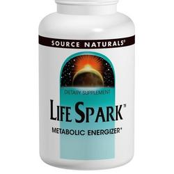 LIFE SPARK METABOLIC ENERGIZER 60 TABS