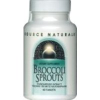 BROCCOLI SPROUTS 60 TABS