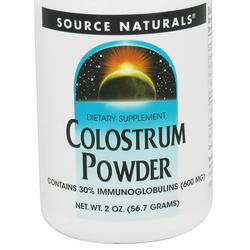 COLOSTRUM 650 MG 60 TABS