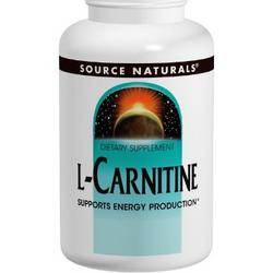 L-CARNITINE 500MG 30 CAPS