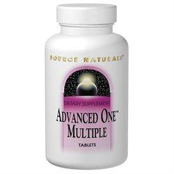 ADVANCED-ONE MULTIPLE 30 TABS