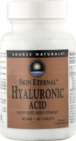 HYALURONIC 50MG  FROM BIOCELL COLLAGEN II 60CP