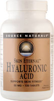 HYALURONIC 50MG FROM BIOCELL COLLAGEN II 120CP