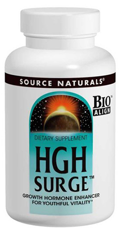 HGH Surge Tabs 150 tabs