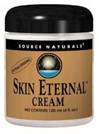 SKIN ETERNAL CREAM, SENSITIVE SKIN  2 OZ