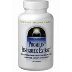 PROMILIN FENUGREEK EXTRACT 500MG   30 TABLET