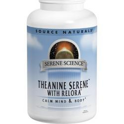 THEANINE SERENE™ WITH RELORA  120 TABLET