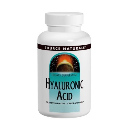 HYALURONIC ACID 50MG 30 TABS