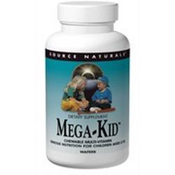 MEGA-KID™ MULTIPLE CHEWABLE  30 WAFER