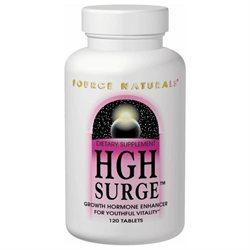 HGH SURGE TABS 50 TABS
