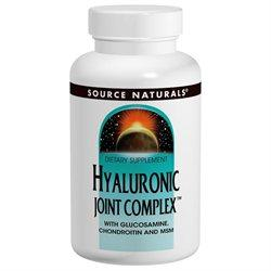 HYALURONIC JOINT COMPLEX 120 TABS