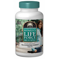 WOMENS LIFE FORCE MULTIPLE 90 TABS