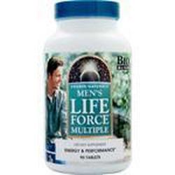 MENS LIFE FORCE MULTIPLE 90 TABS