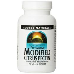 MODIFIED CITRUS PECTIN PECTIMMUNE™ 750MG  90 CAPSULE