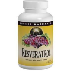 RESVERATROL 80MG 8% STANDARDIZED EXTRACT  60 TABLET