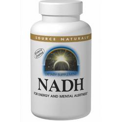 NADH 10MG SUBLINGUAL BLISTER PACK  20 TABLET