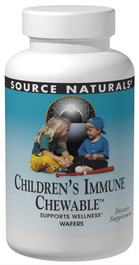 CHILDREN'S IMMUNE CHEWABLE WAFER 60 WAFERS