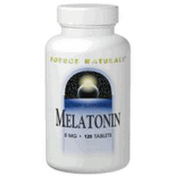 MELATONIN SLEEP SCIENCE 120T-WFO  120 TABLET