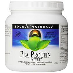 PEA PROTEIN POWER™  16 POWDER