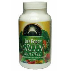 LIFE FORCE GREENS TABS 90 TABS