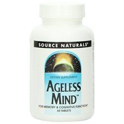 AGELESS MIND™  60 TABLET