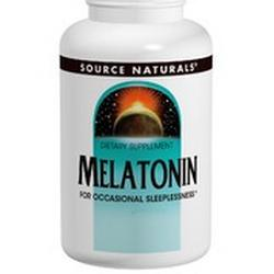MELATONIN 3MG   60 CAP VEGI
