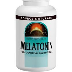 MELATONIN 1MG  200 CAP VEGI