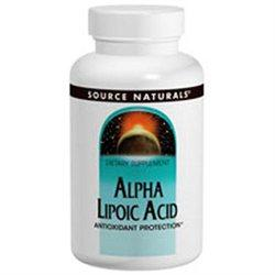ALPHA LIPOIC ACID 600MG  30 CAPSULE