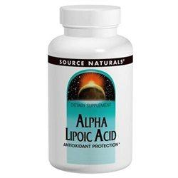 ALPHA LIPOIC ACID 600MG  60 CAPSULE
