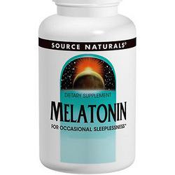 MELATONIN 10MG  60 TABLET