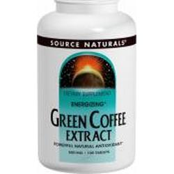 ENERGIZING* GREEN COFFEE EXTRACT 500MG  30 TABLET
