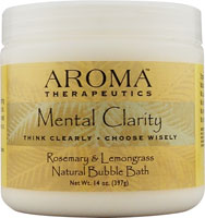 AROMA BBATH MENTAL CLARTY 14 OZ