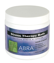 BATH,STRESS THERAPY 17 OZ