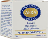 PEEL,ALPHA ENZYME 1.2 OZ