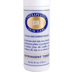 HERBAL ASTRINGENT TONER  4 OZ